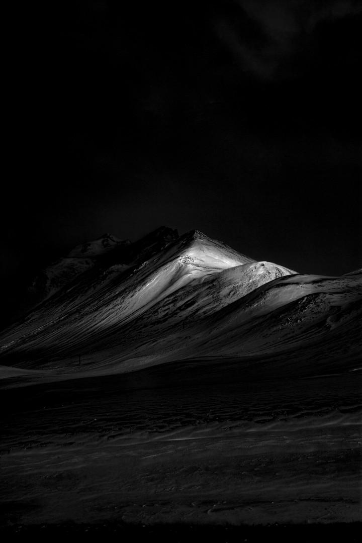 "Reykjahlid, 2017 Giclée Print Edition 1/10 20"" x 28"" $880"