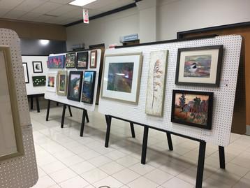 55th Annual Aurora Art Show