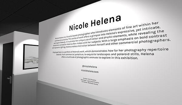 Nicole Helena Digital Gallery