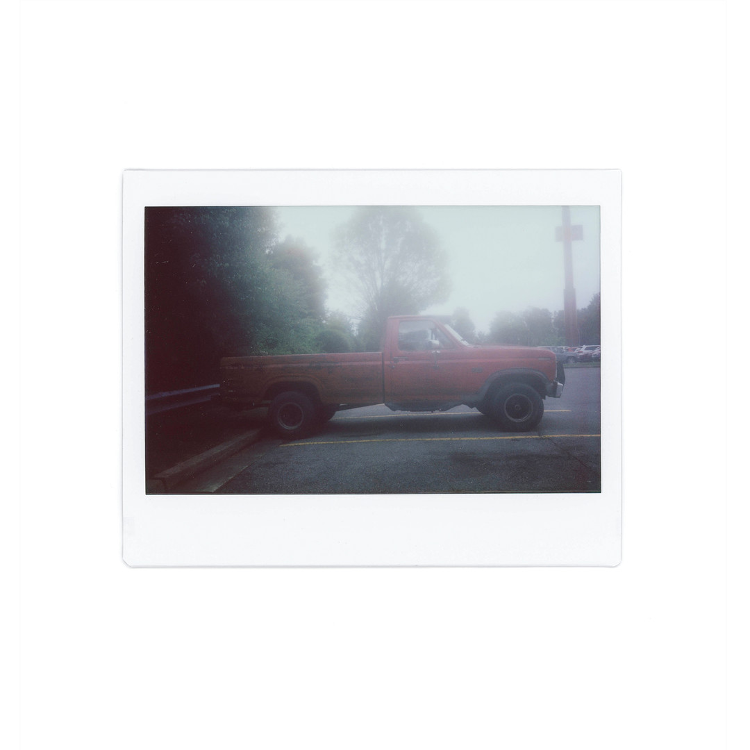 "Brief, 2019 Giclée Print Edition 1/50 8"" x 8"" $65"