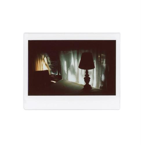 "Virginia West, 2019 Giclée Print Edition 1/50 8"" x 8"" $65"
