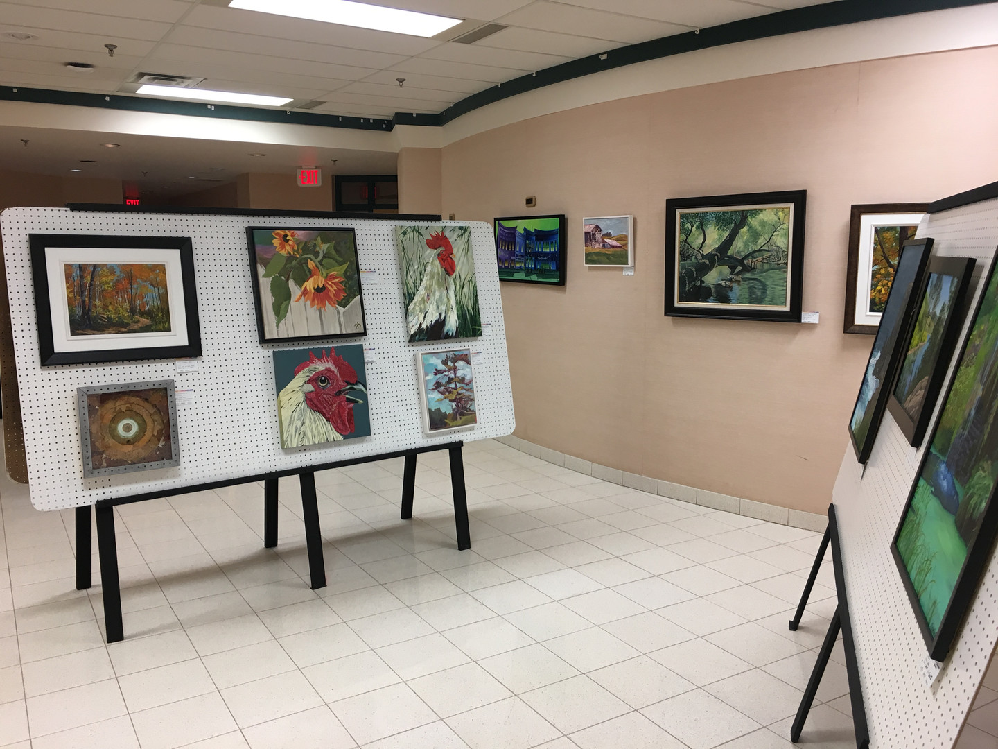 55th Annual Aurora Art Show