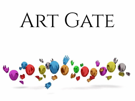 ArtGate VR International Art Fair