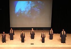 God's Trombones at the Kroc Center