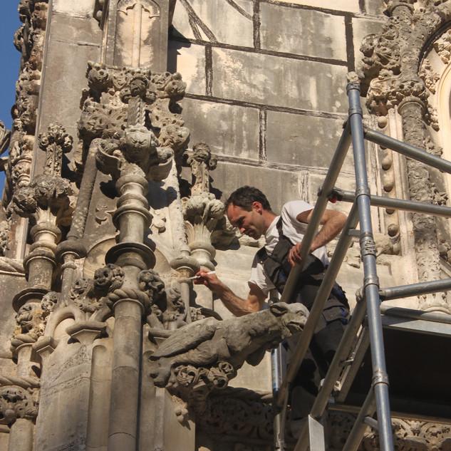 Workman, Sintra