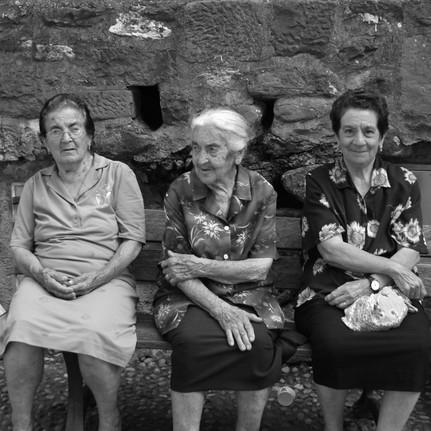 Three Signore