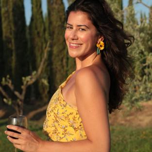 Katherine Zambetti, CEO