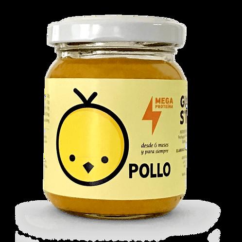 COLADO POLLO (120grs)