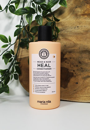 Head and hair heal conditioner