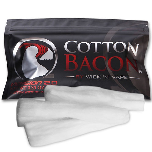 Bacon cotton packs