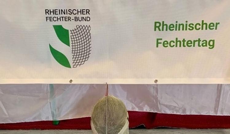 Rheinischer Fechtertag 2021