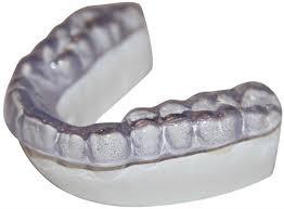 Alat pelindung gigi