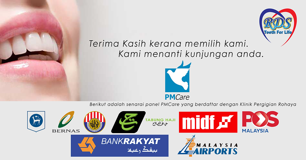 Panel PMCare RDS
