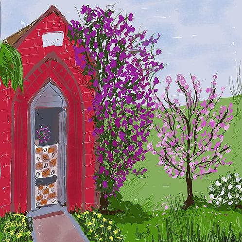 Little Chapel Pajottenland