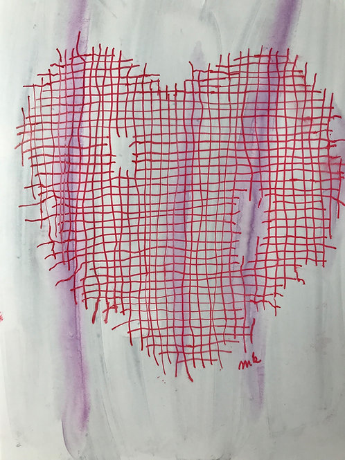 Raggedy Heart 3