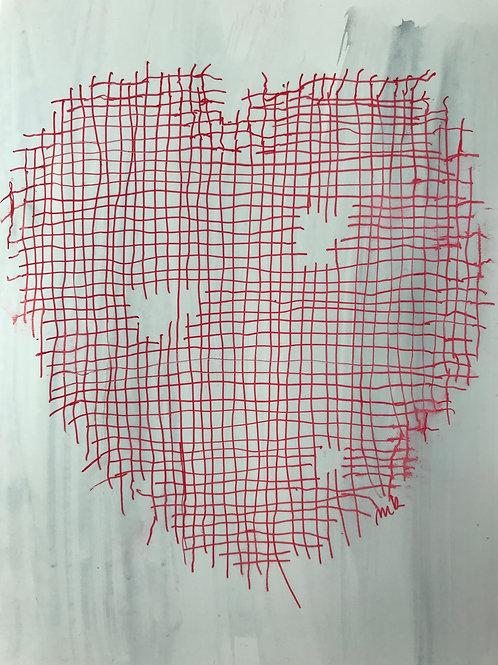 Raggedy Heart 4