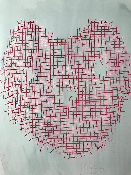 Raggedy Heart 2