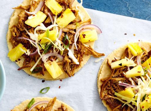 Lindz Low & Slow Jamaican Tacos