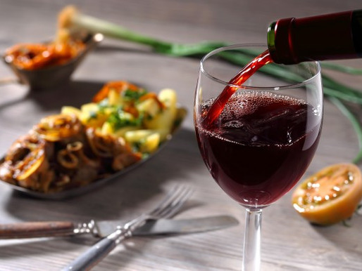 Pairing Wine with Spicy Food