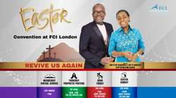 FCI Easter Convention 2021