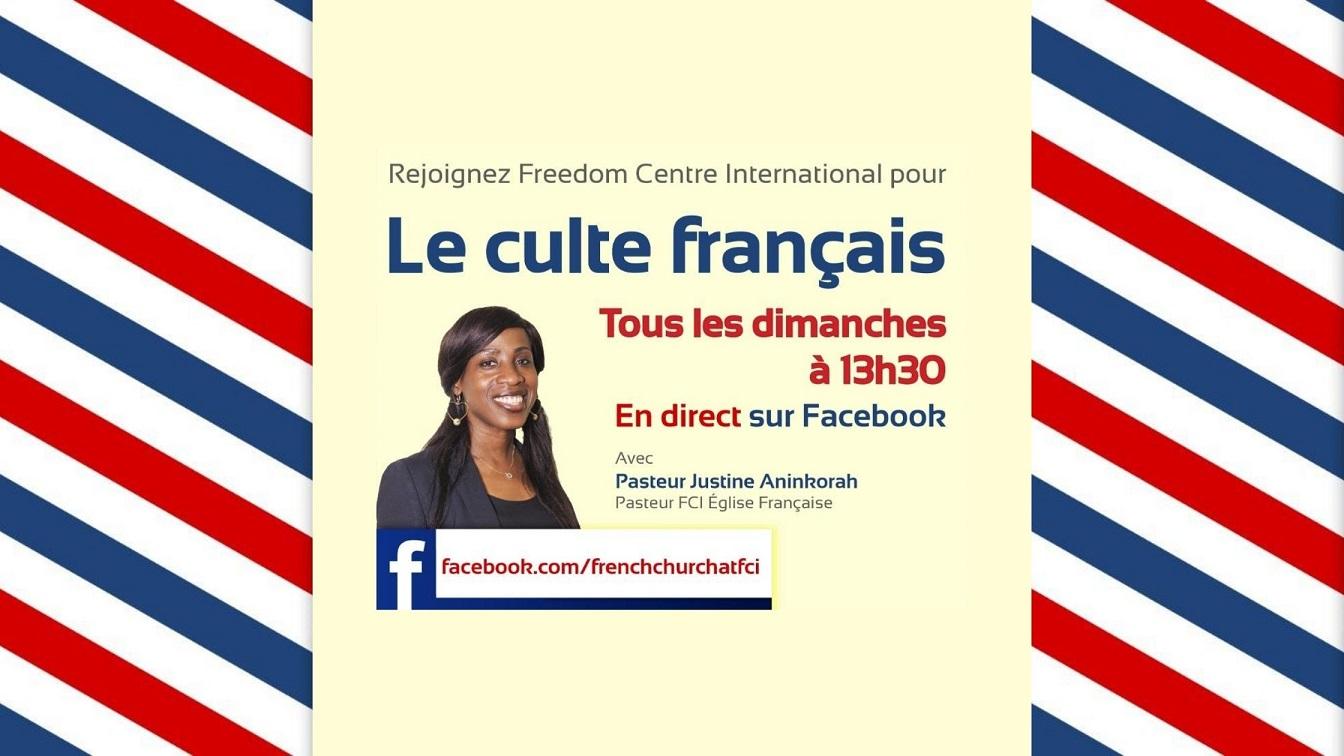 FCI French Church website