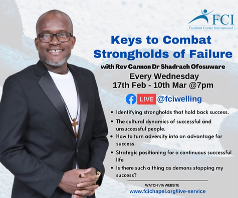 Keys to combat strongholds of failure.pn