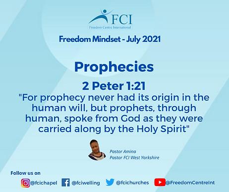 Walking in Prophecies -July.png
