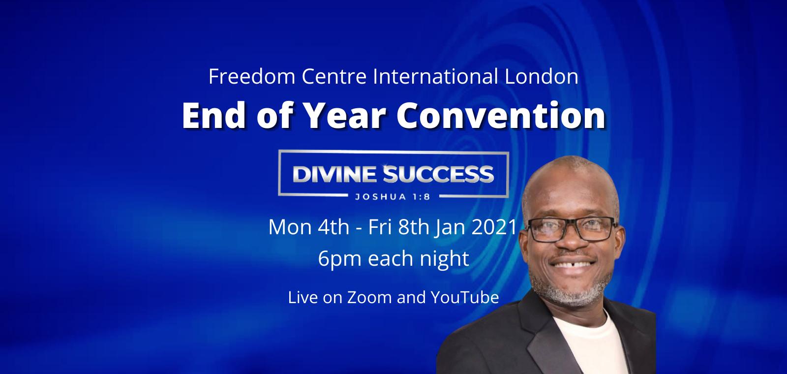 Freedom Centre International London