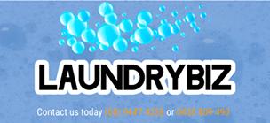 Need to do laundry?
