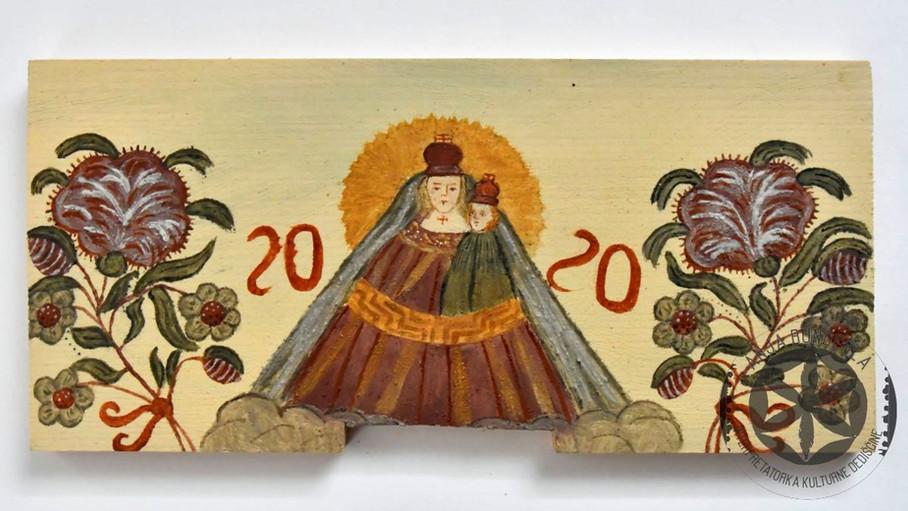 Božjepotna Marija