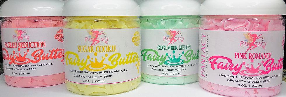 Fairy Body Butter