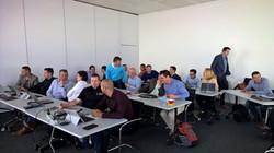 Profitability workshop
