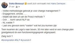 change management methodologie