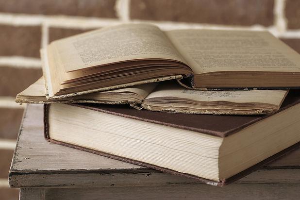 Antike Bücher