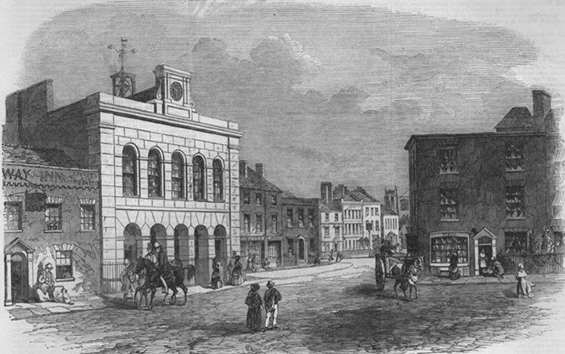 Wellington High Street 1853 Web.jpg