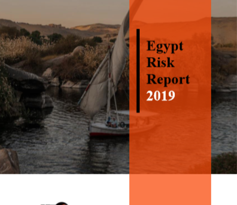 2019 Egypt Risk Report