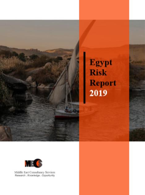 2019 Egypt Risk Report
