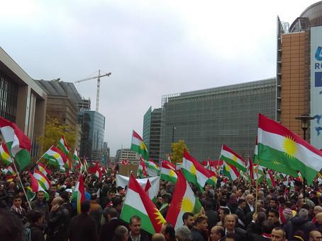 Iraqi Kurdistan's Economy Post-Referendum