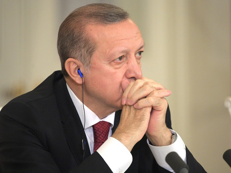 Turkish Economy on the Brink of Collapse?