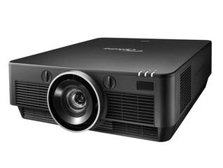 Optoma представила сразу два новых проектора
