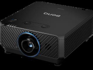 BenQ пополнила линейку профессиональных проекторов лазерной моделью LU9245 для больших инсталляций