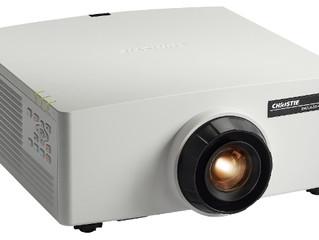 Высокопроизводительные лазерно-фосфорные проекторы Christie 630-GS: сочетание функциональности и уме