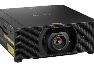 Canon объявила о разработке еще более яркого и удобного в эксплуатации проектора XEED 4K5020Z