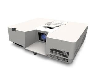 Christie представляет всенаправленные 3LCD лазерные проекторы APS Series с пятилетней гарантией и ко