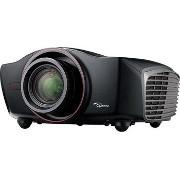 Optoma HD91+ - LED проектор для домашнего кинотеатра.