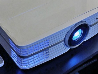 В этом году поставки домашних проекторов 4К должны увеличиться на 75%