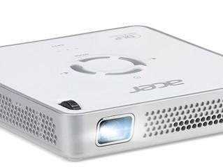 Универсальный портативный проектор Acer C101i
