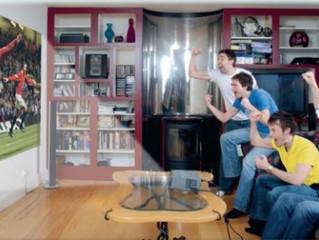 Проекторы Ricoh заменят дорогой телевизор