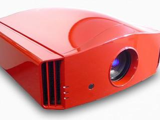 DreamVision X-TRA: Модные проекторы из Франции