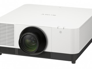 Компания Sony анонсировала 5 новых лазерных проекторов, включая модели с яркостью 12000 лм / 9000 лм